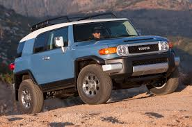 100 Fj Cruiser Truck Toyota May Bring Back Small FJ To Challenge Jeep Wrangler