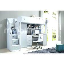 lit superposé avec bureau intégré conforama lit mezzanine avec bureau conforama lit sureleve lit conforama lit