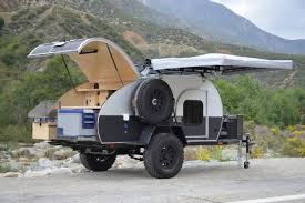005 Off Road Camping Trailer So Cal Teardrops Photo 168896603