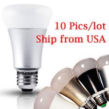 discount hue light bulbs 2018 hue led light bulbs on sale at