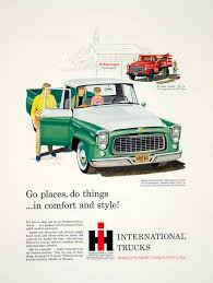 1960 Ad International Harvester Truck Bonus-Load PIckup Bed V8 Green ... 15 Pickup Trucks That Changed The World 1960 Intertional Truck Start Up Youtube Fileintertional Harvester B120 Flatbed Redjpg Wikimedia Commons Intertional 34 Ton Stepside Truck All Wheel Drive 4x4 Old Ads From The B Line Models 591960 Stock Photos White Cab Over Cabovers For Sale 1964 Intionalharvester Scout 80 Half Sold From Movie Real Steel Is Sale B100 Travelall Parts List Of Brand Trucks Wikipedia Commercial For Motor