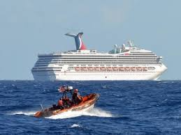 carnival cruise ship adrift videos at abc news video archive at