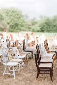 Unique Wedding Seating How To Place Some Chairs