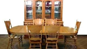 Used Dining Room Furniture Table Appealing Kitchen