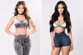 Fashion Nova Uses Size 2 Models For Plus Collection