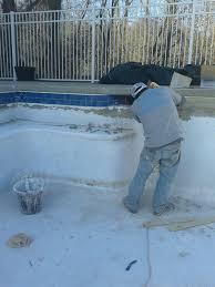 pool tile repair in your gunite pool affordable pool repair