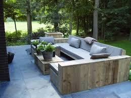 Attractive Wooden Outdoor Lounge Furniture 17 Best Images About On Pinterest