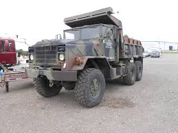 1990 BMYH Harsco Military Dump Truck - Lot #410, 9th Annual Late ... Dragon Wagon Dukw Half Tracks Head To Auction Save Mi Make Your Military Surplus Hummer Street Legal Not Easy Impossible Old Military Trucks For Sale Vehicles Pinterest Trucks Seven Vehicles You Can And Should Actually Buy The Drive Vintage Military Vehicle Sales And Restoration Hungary Hungarian Own Humvee Maxim 10 Ton Truck For Sale Auction Or Lease Augusta Ga Outfitted Offroad Motorhome Rv Army Adventure Dirt Every Day Ep 40 Youtube Beckort Auctions Llc Wwii Vintage