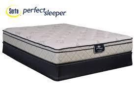 Serta Perfect Sleeper Air Mattress With Headboard by Bedroom Serta Perfect Sleeper King Serta Perfect Sleeper