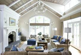 Ceiling Lights For Living Room Lighting Ideas Vaulted Ceilings Photo