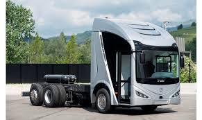 Irizar Prepares To Launch Its First Electric Truck, The IE ... Nikola Unveils How Its Electric Truck Works Custom Hydrogen Fuel Cell Electric Trucks And Utility Evs By Renault From 2019 Eltrivecom One The 1000 Horsepower Hydrogenelectric Truck First Class 8 At Port Of Oakland Will Be Sted For Eleictruck Unveiled Commercial Motor Hybrid Wikiwand Tesla Semi Watch Burn Rubber Car Magazine Allectric To In September Vw Plans Large 17 Billion Investment Bring Daimler Shows Off An Ahead The Verge Nikolaohydrogeneleictruckside Teslaraticom