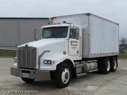 1988 Kenworth T800 Box Truck | Item DA0800 | SOLD! November ... 2015 Peterbilt 587 Tandem Axle Sleeper For Sale 8151 Btc81242t Strafford Missouri Trailer Dealer Hoa Sales Sterling Lt7500 In For Sale Used Trucks On Buyllsearch 1975 Intertional 2050 Grain Truck Item Db9951 Sold No Kenworth W900l St Louis Chevrolet Buick Gmc In Herculaneum Sapaugh Gm Power 1966 C10 Pickup Gateway Classic Cars 5087stl Semi Trailers Tractor 2000 4900 Crew Cab Dump Db7485
