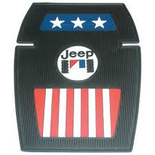 Americana Jeep Floor Mats Jeep CJ Forums