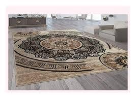 sale paco home designer wohnzimmer teppich orientalisch