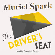 100 Seat By Design The Drivers By Muriel Spark Canongate Books