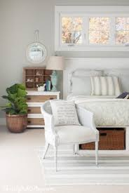 Master Bedroom Decor Love This Grey Paint Color