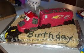 Coolest Homemade Mack Truck Cakes Peace Love Cake Monster Truck Challenge Birthday Cakes Retrospect Find Good In Every Day Mold Pin Grave Digger Pan Cstruction Truck Cake Pan Odworkingzonesite Bestwtrucksnet Muddy 3d Fire Frazis Cakes Boy Mama A Trashy Celebration Garbage Party Pink And Teal March 2013 Semitruck 12x18 Sheet Frosted In Buttercream Semi Is Fire Decoration Ideas Little Cstruction Zone Wilton