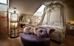 betthimmel im schlafzimmer ein hauch romantik fürs