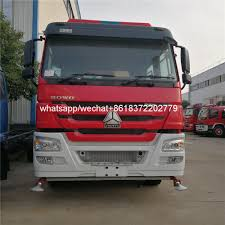 100 Largest Trucks China Manufacturer Sinotruck HOWO 4X2 Double Cabin