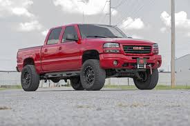 6in Suspension Lift Kit For 99-06 Chevy / GMC 4wd 1500 Pickup ... Lifting Vs Leveling Which Is Right For You Diesel Power Magazine Zone Offroad 45 Suspension System 7nc28n Body Lifts Ranger Forum Ford Truck Fans Lifted Dodge Dakota Truck Post Some Pics Of Your Page 46 Body Lift And Lifts F150 Community Kits Shocks Chevy 2017 Super Duty 4 Radius Arm By Bds Please Dont Put A Kit On Your Colorado Zr2 4th Gen Toyota 4runner Largest About Our Custom Lifted Process Why At Lewisville 5 Stupid Pickup Modifications