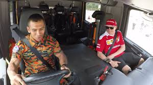 Motoring-Malaysia: Kimi Raikkonen Tries His Hand At Fire Fighting ... Fire Emergency Cool Truck Driver P1040279 There Was A Fire Alarm At Flickr Female Firefighter In Engine Drivers Seat Stock Photo Getty As Trumps Healthcare Bill On The Brink Of Collapse He Played 11292016 Farewell To Engine 173 On Its Way Montauk Rural With Headphone Inside Commander Nagle Power Scania V8 Trucks Group Killed Following Crash With Miamidade Fl Apparatus Dania Children In Truck School Firefighters Driving Vector Art More Images La Broquerie Chief Fundraising Own Rescue The Carillon