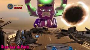 Lego Marvel That Sinking Feeling Minikit by Lego Marvel Super Heroes 15 Good Bad U0026 The Hungry All 10