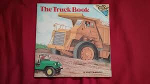 THE TRUCK BOOK By McNaught, Harry: Random House, New York ... Penguin Book Truck Mobile Bookstore To Hit The Road This Summer Detail Priddy Books Australian Working Volume 3 Flower Wonderme Class 6 Dump Also Software Together With Value And A Man Reading An Interesting At Ice Cream Cartoon Board My Big Animal 280 First 100 Trucks Page 2 Monster Is A Monster Driven Great Goodnight Book Baby Gift Box Set And Little Hero Jezalboroughcom Duck In The Amazing Machines Tough Activity By Tony Mitton