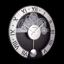 pendule moderne cuisine moderne horloge murale betty pendulum home deco