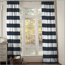 Black And White Striped Curtains by Red Striped Curtains Uk Nrtradiant Com