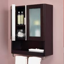 Bathroom Wall Mounted Cabinet With Towel Bar by Mirrored Bathroom Wall Cabinet 5248 Esp Deco Lav
