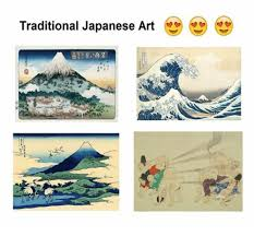 Classical Art Japanese And Arts Traditional