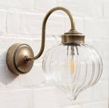 hector dome wall light ambient light