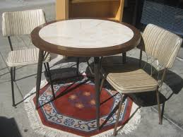 Retro Kitchen Table And Chairs Edmonton by Retro Kitchen Table And Chairs Best Tables