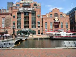 Sharks, Shops & Ships – Inner Harbor Favorites | The Baltimore ... Old Power Plant Inner Harbor Baltimore Maryland Usa Stock Barnes Noble Md By Ch Findery Our 2017 Road Trip Part 29 Looks At Books In A Tower Of November 22 2016 Photo 585924389 Photos Around Charm City Dog Travel My Paisley World To The Top Baltimores Trade Center Old Now Barns Aquarium Hard Rock Paula The Cordish Companies Pier Iv Harbour Houses Wikiwand