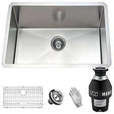 Garbage Disposal Backing Up Into 2nd Sink by Best 25 Modern Garbage Disposals Ideas On Pinterest Kitchen