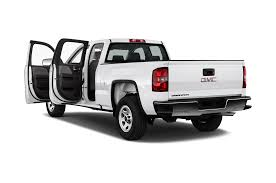 2016 GMC Sierra 1500 Reviews And Rating   Motor Trend Canada Used 2015 Gmc Sierra 3500hd Denali 4x4 Truck For Sale In Perry Ok 2018 2500 Heavy Duty Sle Pauls 1500 Valley 2016 Ada 10 Awesome Gmc 4 Door 2019 20 Preowned 2008 Cab Crew In Post Falls Photos Wall And Tinfhclematiscom New 4wd 1435 Pickup 2012 Slt 6 2l 4x4 Oshawa On 181069 Extended 4door