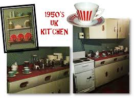 1950 Kitchen Montage