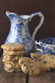Libbys Pumpkin Cookies Oatmeal by Best Low Carb Oatmeal Chocolate Chip Cookie Recipe All Day I