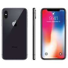 Apple iPhone X Tar