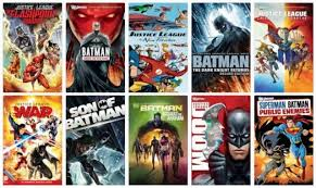 But Chances Are Very Rare A Few Months Ago I Also Tried To Find DC Animated Movies In The Stores Situated Down Street After Hunting 7 Shops