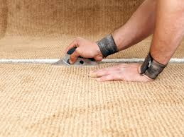 Stop Squeaky Floors Under Carpet by What You Need To Know Before Installing Carpet Diy