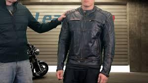 xelement u0027boone charcoal u0027 mens dark brown leather jacket at
