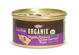 organic cat food certified organic cat food brands