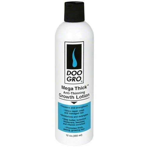 Doo Gro Mega Thick Anti Thinning Growth Lotion - 355ml