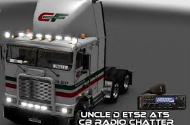 UNCLE D ETS2 ATS CB RADIO CHATTER V2.0 - ATS Mod   American Truck ... Show Us Your Cbham Radio Install Toyota Tundra Forum 7 Best Cb Radio Reviews 2019 High Performance Most Powerful Cbs Truckers Stock Photo Picture And Royalty Free Image Anyone In To Radios Chevy Truck Gmc Trucker Kit Antenna Turnkey Wwwcbradionl And Specifications Of The Lafayette Opinions 4runner Largest Maxon Mcb30 Mobile Am 40channel Ebay Cb Cobra Cb Hook Up Gi Joes Radio Top Radios Low Prices Lvadosierracom Electronics