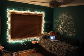 Cool Tumblr Room Ideas With Lights On A Budget Best