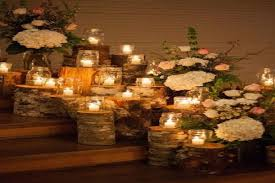 Rustic Elegance Wedding Decor Decoration Ideas Gallery
