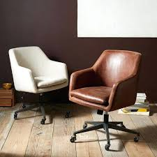 Mainstays Desk Chair Black by Tufted Leather Office Chair U2013 Adammayfield Co