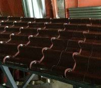 clay roof tiles suppliers concrete home depot coated metal