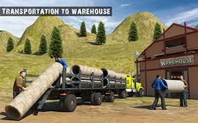 100 Truck Driving Simulator Free Amazoncom USA 2018 Offroad Transport